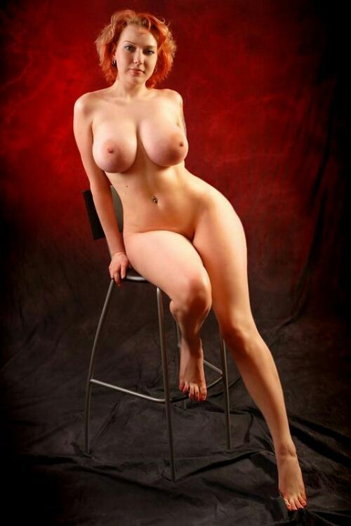 Фото голые красивые дамы